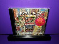 Greatest Hits: Broadway by Various Artists (CD, Oct-1996) BRAND NEW! A443