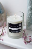 Candle Gift Set Luxury Cotton Scented Soy Wax & Inspirational Quote