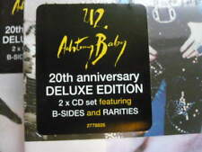 Achtung Baby by U2 (2CD, Oct-2011 20th Anniversary Deluxe Edition, Island) NEW