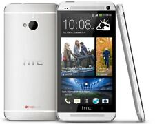 HTC One M7 32GB Silver Unlocked 4G Sim Free Smart Android Mobile Phone