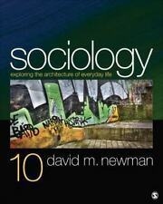 Set of 2- Sociology : Exploring the Architecture of Everyday Life