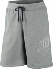 Nike Patternless Sports Shorts for Men