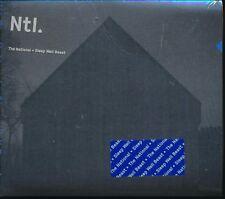 NATIONAL SLEEP WELL BEAST CD NEW Day I Die Walk It Back
