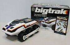 ZT BIGTRAK The Programmable Electronic Vehicle BOXED - 250