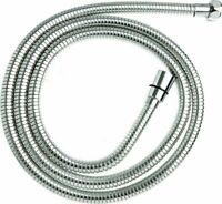 1.5M 1.75M 2M 2.5M Stainless Steel Chrome Bath Shower hose Universal Replacement