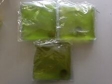 !NEW!3 x Reusable Instant HEAT/HOT PACK  -  SQUARE Shaped!