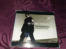 Kai Tracid / Tiefenrausch - The Deep Blue - Maxi CD