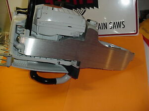 HANDLE TANK GUARD NEW CUSTOM FOR STIHL CHAINSAW MS661   ----  UP 17