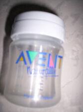 """""""AVENT Naturally"""" Flasche, gebraucht, 125 ml"""