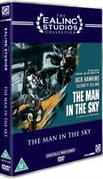 Nuovo The Man IN The Cielo DVD (OPTD1709)