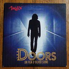 The Doors – Les Doors -  CD Maxi-Single Sampler Promo - Comme Neuf
