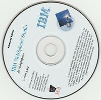 Classic Pc Software - IBM Websphere Studio V3.5.2