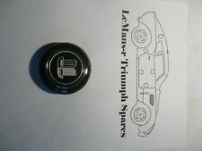 TriumphGt6/spitfire herald/vitesse tr4/6 horn push with the triumph sheild logo