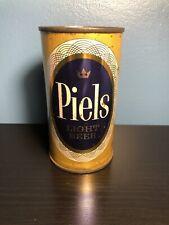 PIELS FLAT TOP BEER CAN