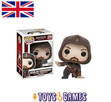 Loot Crate Exclusive Assassin's Creed Aguilar (Crouching) Funko Pop Vinyl Figure