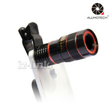 For Smart Phone Universal High Quality 8x Zoom Optical Telescope Telephoto Lens
