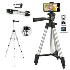 Digital Camera Universal Stretchable Tripod Mobile Phone Mount Clip Stand Holder