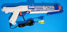 Star Wars Clone Wars Plug and Play Shooter White Blue Gun TV Game 2008
