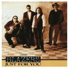 THE BLAZERS - Just For You CD 97 rounder