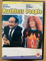 Ruthless People 1986 Kidnapped Wife Cult Comedy Classic UK DVD