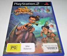 Tak The Great Juju Challenge PS2 PAL *Complete*