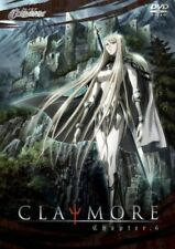 CLAYMORE CHAPTER.6-JAPAN DVD Q33