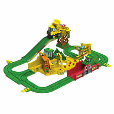 Tomy Big Loader: Johnny Tractor and the Magical Farm