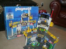 6650 Airport Terminal Catwalk Wheel Playmobil New Spares