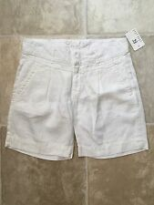 Level 99 Shorts Sz 27 in White (30x7)