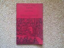 SCHOOLS IN TUDOR ENGLAND BY CRAIG R. THOMPSON