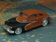"Von Dutch Design 1947 47 Chevy Aero Sedan ""Rat Rod"" 1/64 Scale Limited Edition L"
