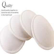 4*Coussins de soutien-gorge nouveau matelas en mousse Réemploi blanc chaud petit