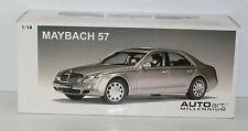 AUTOart Auto-& Verkehrsmodelle für Maybach