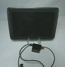 Samsung Galaxy Note 10.1 w/ USB Cable Stylus 32GB Wi-Fi Deep Grey GT-N8013EA