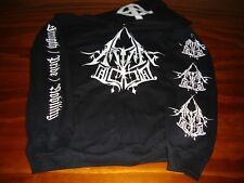 Aryan Blood Capricornus Eisenwinter Satanic WarmasterFrost Nordreich Flamment H