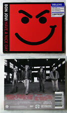 BON JOVI Have A Nice Day .. Limitierte Deluxe Edition CD + DVD
