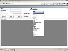 Agco Ag Agricultural All Database North America Updated [03.2020]