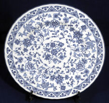 a143f68f70e01 Minton Fine Bone China SHALIMAR Dinner Plate 10-5 8