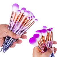 12Pcs Makeup Cosmetic Brushes Set Powder Foundation Brush Eyeshadow Lip Brush
