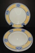 4 White House Churchill AMERICAN HERITAGE Millennium Collection DINNER PLATES