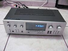 Sansui Quartz Synthesizer DC Servo Receiver Model R-99Z