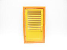 Playmobil Door Puerta 4826 5907 Wild Life Safari - Porte Persienne BA167