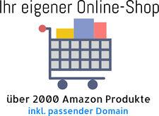 Projektierung Affiliate-Webseite Homepage Online Shop Projekt | Hohe Einnahmen!