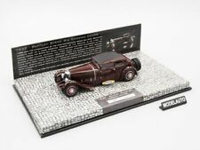 Minichamps 1:43 Bentley Speed Six Corsica Coupe  1930 dark red L.E. 999 pcs.