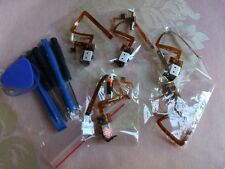 5x Headphone Jack/Socket & Flex Cable - iPod Video/Classic 5th/6th Generation