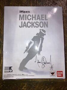S.H.Figuarts Michael Jackson