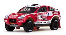1:43 Mitsubishi Lancer Spinelli Dakar 2012 1/43 • VITESSE 43460