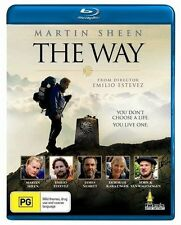 Martin Sheen Commentary PG Rated DVDs & Blu-ray Discs