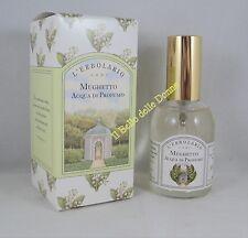ERBOLARIO Acqua di profumo MUGHETTO 50ml donna eau de parfum lily of the valley