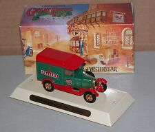 Matchbox Great Beers of the world YGB04 1929 Morris Van Bière Fullers NB (#A14)